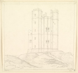 Orford [Castle]